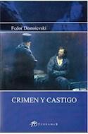 Papel CRIMEN Y CASTIGO (SERIE MAYOR) (RUSTICA)
