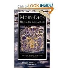 Libro Moby Dick O La Ballena Blanca