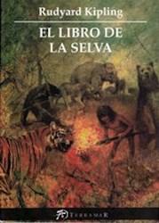 Papel Libro De La Selva, El