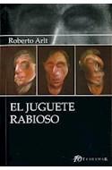 Papel JUGUETE RABIOSO (EDICIONES CLASICAS)