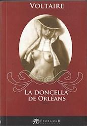 Libro La Doncella De Orleans