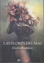Papel Flores Del Mal, Las