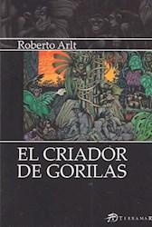 Libro El Criador De Gorilas