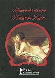 Libro Memorias De La Princesa Rusa