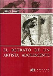 Libro Retrato De Una Artista Adolescente