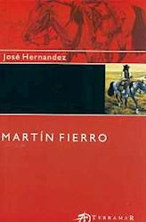 Libro Martin Fierro (Ilustrado)