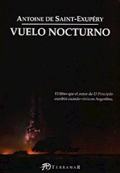 Libro Vuelo Nocturno