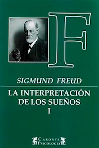 Libro La Interpretacion De Los Sue/Os I