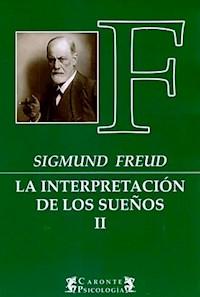 Libro La Interpretacion De Los Sue/Os Ii