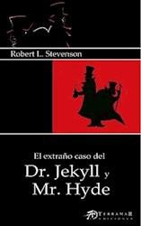 Libro Extra/O Caso De Dr Jekyll Y Mr Hyde (Coleccion De Ediciones Clasicas)
