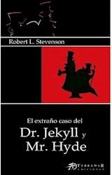 Papel EL EXTRAÑO CASO DEL DR.JEKYLL Y MR.HYDE