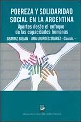 Libro Pobreza Y Solidaridad Social En La Argentina