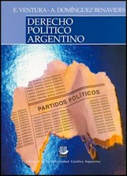 Libro Derecho Politico Argentino
