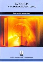Libro La Justicia Y El Derecho Natural