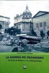 Libro La Agonia Del Paganismo