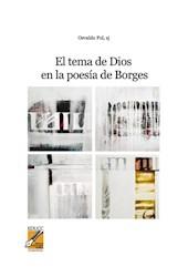 Libro El Tema De Dios En La Poesia De Borges