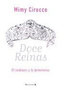 Papel DOCE REINAS EL ZODIACO Y LO FEMENINO (RUSTICA)