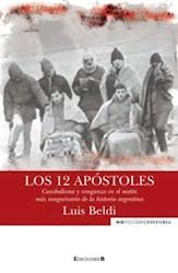 Papel Los 12 Apostoles