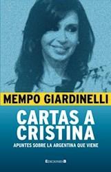 Papel Cartas A Cristina