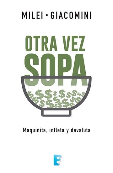 E-book Otra Vez Sopa