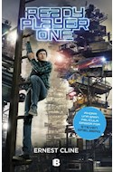 Papel READY PLAYER ONE (RUSTICA)