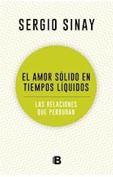 Papel EL AMOR SOLIDO EN TIEMPOS LIQUIDOS