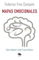 Libro Mapas Emocionales