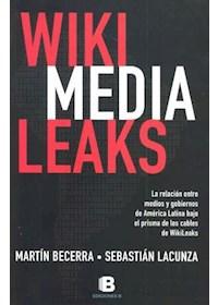 Papel Wikimedialeaks