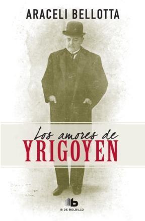 Papel Amores De Yrigoyen, Los