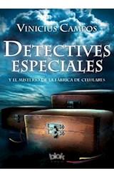 Papel DETECTIVES ESPECIALES