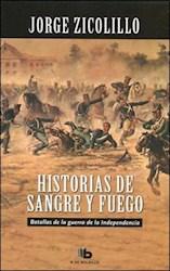 Papel Historias De Sangre Y Fuego