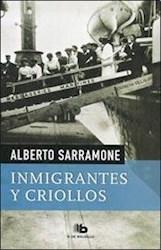Papel Inmigrantes Y Criollos