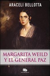 Papel Margarita Weild Y El General Paz