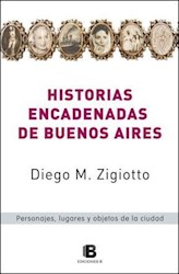 Papel Historias Encadenadas De Buenos Aires