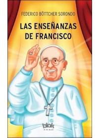 Papel Las Enseñanzas De Francisco