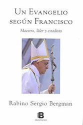 Libro Un Evangelio De Francisco