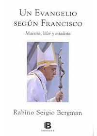 Papel Un Evangelio Segun Francisco