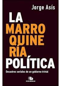 Papel La Marroquineria Política