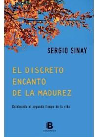 Papel El Discreto Encanto De La Madurez