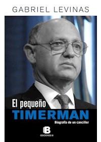 Papel El Pequeño Timerman