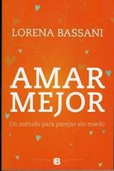 Libro Amar Mejor