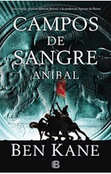 Papel CAMPOS DE SANGRE - ANIBAL II