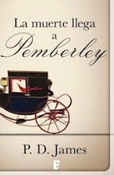 Papel Muerte Llega A Pemberley, La