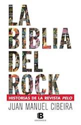 Libro La Biblia Del Rock