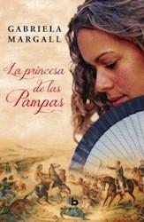 Papel Princesa De Las Pampas Pk