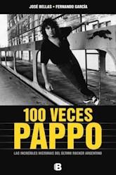 Libro 100 Veces Pappo