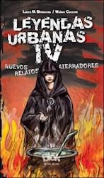 Libro 4. Leyendas Urbanas