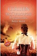 Papel PAJARO CANTA HASTA MORIR (EDICION SIN CENSURA)  RUSTICO