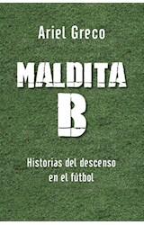 Papel MALDITA B