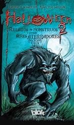 Libro Halloween 2